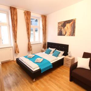 Zdjęcia hotelu: Hotel Klimt, Wiedeń