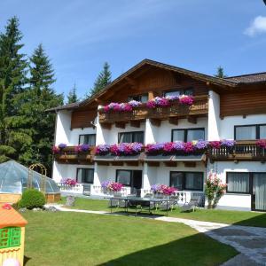 Fotos del hotel: Hotel Ramsaueralm, Ramsau am Dachstein