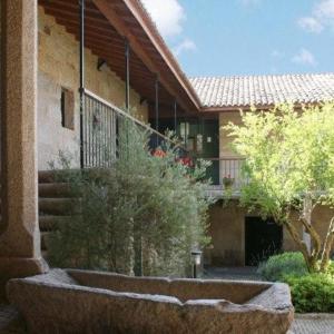 Hotel Pictures: Casa Rural Rectoral de Armariz, Nogueira de Ramuin
