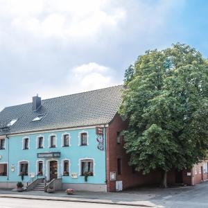Hotelbilleder: Hotel Ostermann, Ahlen