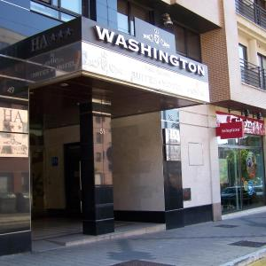 Hotel Pictures: Washington Parquesol Suites & Hotel, Valladolid