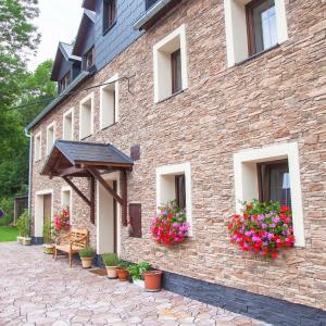 Hotel Pictures: Apartmány Český Jiřetín, Český Jiřetín