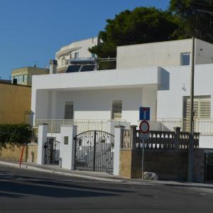 Hotelbilleder: La Casa Del Gelso Bianco, Otranto