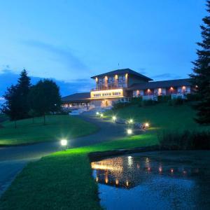 Hotel Pictures: Relais du Silence le Domaine Du Revermont, Passenans