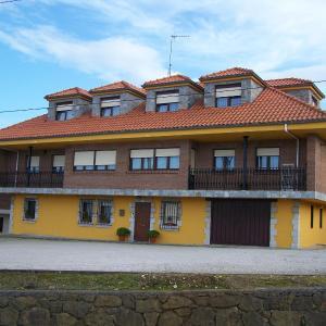 Hotel Pictures: Apartamentos La Lastra de Altamira, Santillana del Mar