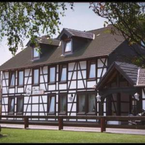 Hotelbilleder: Landhaus VERDI, Vechelde