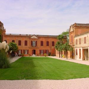 Hotel Pictures: Chambres d'Hôtes du Château de Razengues, Razengues