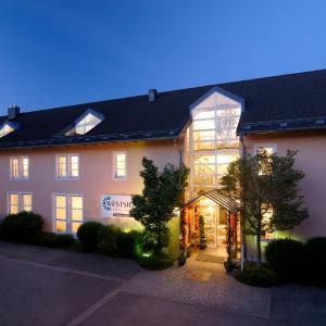 Hotel Pictures: Westside Hotel garni, Munich