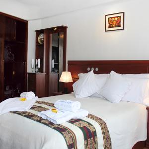 Hotel Pictures: Landscape - International B&B, La Paz