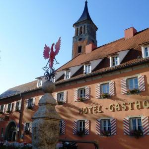 Hotelbilleder: Meister BÄR HOTEL Ostbayern, Floß