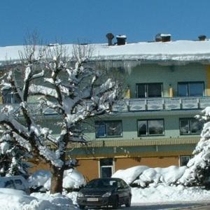 Hotellikuvia: Lammertalerhof, Abtenau