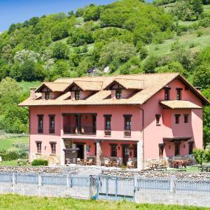 Hotel Pictures: Hotel Rural El Fundil, El Pino