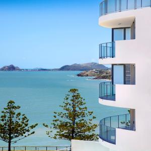 Zdjęcia hotelu: Oshen Apartments Yeppoon, Yeppoon