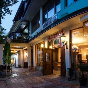 Hotel Pictures: Hotel Kristo, Blagoevgrad