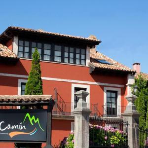 Hotel Pictures: Hotel y Apartamentos El Camín, poo de Llanes