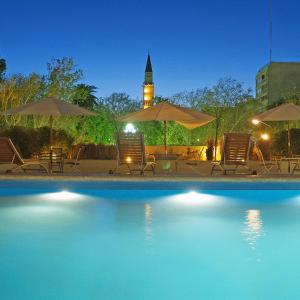 Hotellikuvia: Gran Hotel Provincial, San Juan