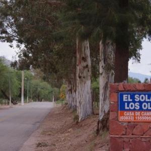 Фотографии отеля: El Solar De Los Olivos, Копакабана