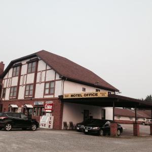 Hotel Pictures: Englehart Motel, Englehart
