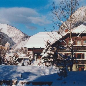 Hotellbilder: Pension zur Heiligen Krone, Mauterndorf