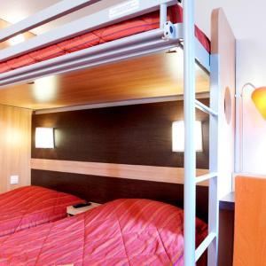 Hotel Pictures: Premiere Classe Valenciennes Sud - Rouvignies, Valenciennes