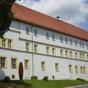 Hotelbilleder: Schlosshotel am Hainich, Behringen