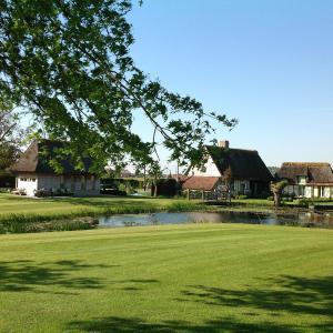 ホテル写真: Sint-Coryn, Reninge
