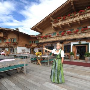 Fotos del hotel: Rosis Sonnbergstuben, Kitzbühel