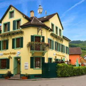 Hotel Pictures: Hotel Sonne, Staufen im Breisgau