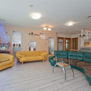 Fotografie hotelů: Apelsin Hostel, Chelyabinsk