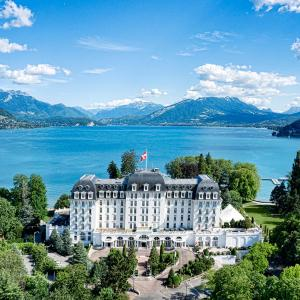 Hotel Pictures: Impérial Palace, Annecy