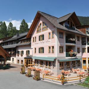 Hotellbilder: Hotel Löffele, Weissbriach