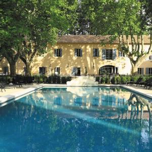 Hotel Pictures: Domaine De Manville, Les Baux-de-Provence