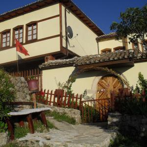 Zdjęcia hotelu: Rooms Emiliano, Krujë