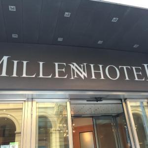 酒店图片: Millennhotel, 博洛尼亚