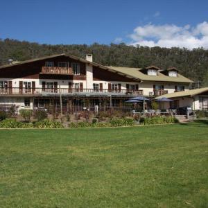 Fotos de l'hotel: Bright Chalet, Bright