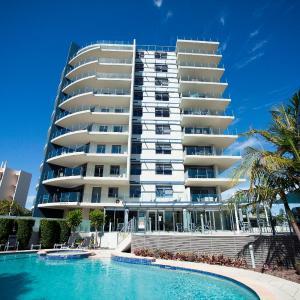 Fotografie hotelů: Sevan Apartments Forster, Forster