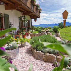 Hotel Pictures: moor&mehr Bio Kurhotel Bad Kohlgrub, Bad Kohlgrub