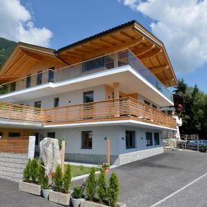 Fotos de l'hotel: Alpenchalet Zillertal, Hippach