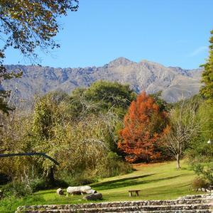 Zdjęcia hotelu: Hostería Rural Monte Bérico, Los Hornillos