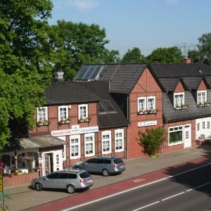 Hotel Pictures: Hotel Gasthof Gose, Ziegenhagen