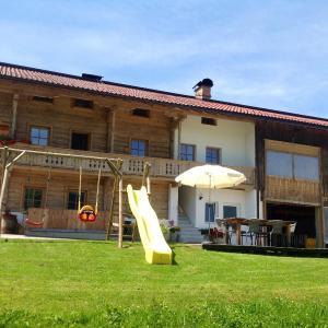 酒店图片: Ferienhof Formegg, Hopfgarten im Brixental