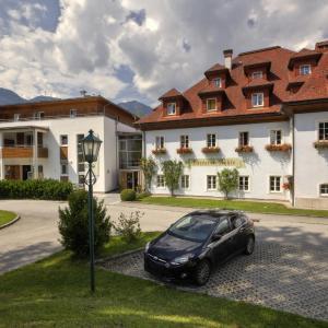 Foto Hotel: Wohlfühlhotel Goiserer Mühle, Bad Goisern