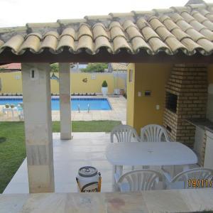 Hotel Pictures: Casa de Praia, Barra de Jacuípe