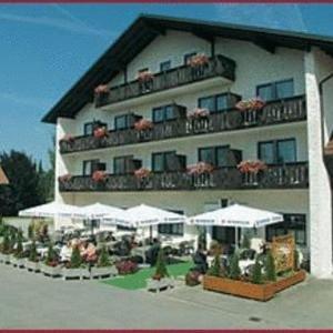 Hotelbilleder: Hotel Hiemer, Memmingen