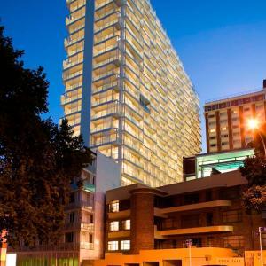 Hotelbilder: The Quadrant Hotel & Suites, Auckland