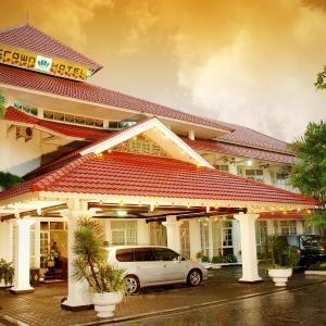 Hotelfoto's: Crown Hotel, Tasikmalaya