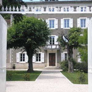 Hotel Pictures: La Saudade, Saint-Péray