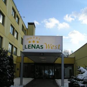 Hotellbilder: Lenas West Hotel, Wien