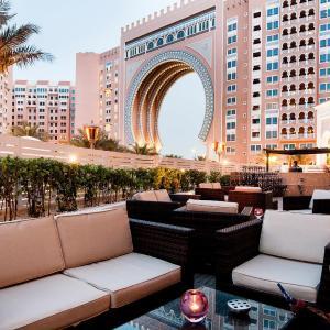 Foto Hotel: Mövenpick Hotel Ibn Battuta Gate, Dubai