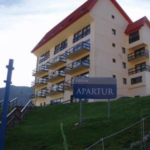 Foto Hotel: Apartur Las Leñas, Las Lenas